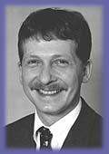 Thomas Pieniak, OV Vorsitzender Schermbeck