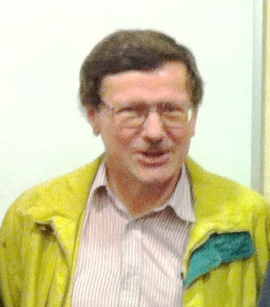 Peter Kohl