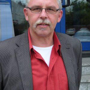 Ralf Eloo, sachkundiger Bürger der SPD-Kreistagsfraktion Wesel
