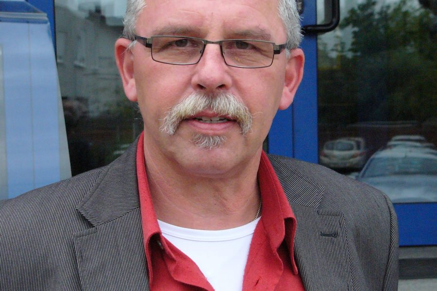 Ralf Eloo, jugendpolitischer Sprecher der SPD-Kreistagsfraktion Wesel