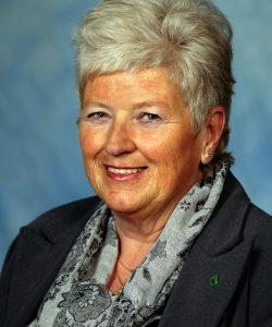 Daniela Schwitt, umweltpolitische Sprecherin der SPD-Kreistragsfraktion Wesel