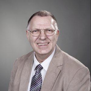 Erich Pommerening