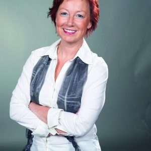 Martina Waggeling