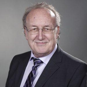 Heinz-Günter Schmitz, stv. Fraktionsvorsitzender der SPD-Kreistagsfraktion Wesel
