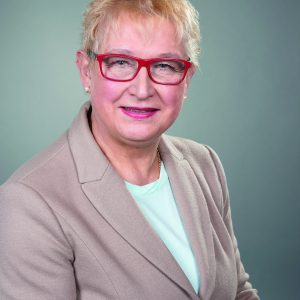 Karin Wietheger