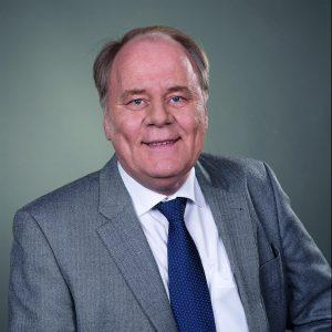 Alfred Jauernig