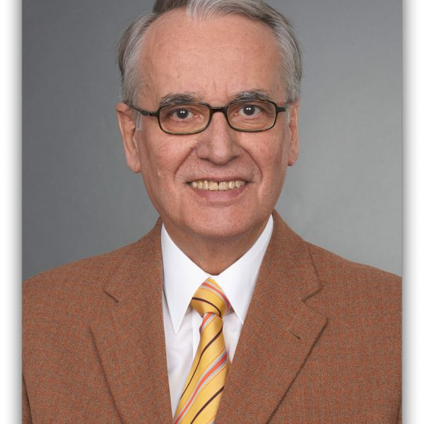 Klaus Bechstein