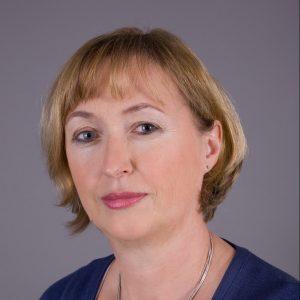 Brigitte Prumbrohm