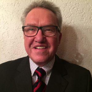 Karl-Heinz Scharf