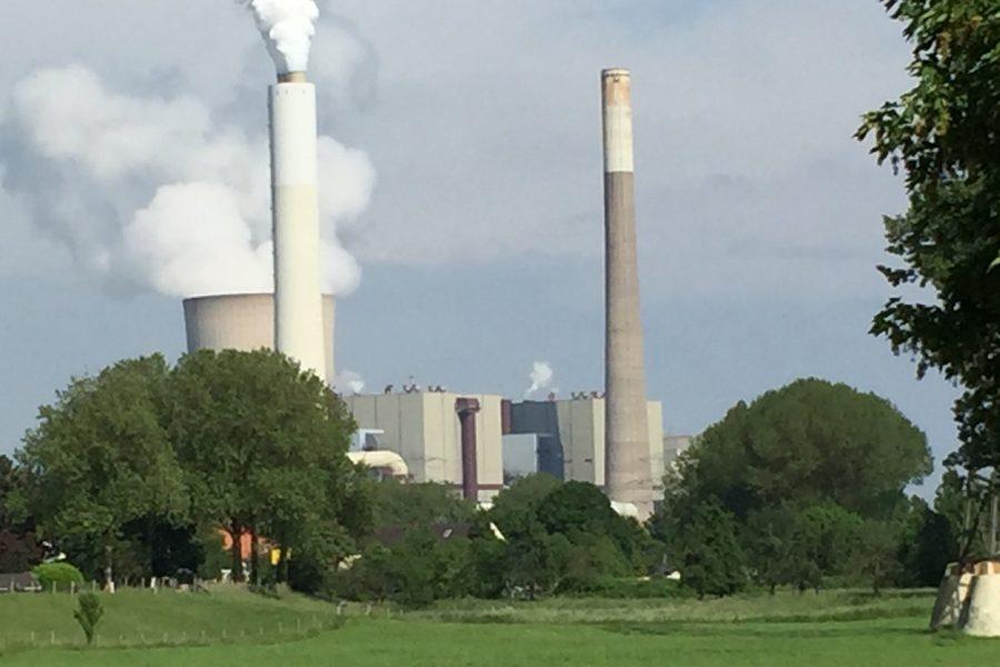 Kraftwerk Voerde