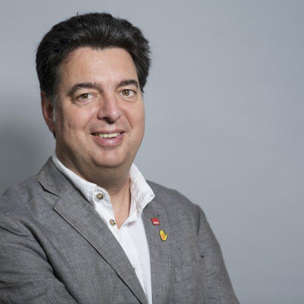 Mark Rosendahl