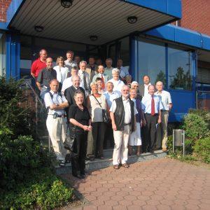 SPD-Kreistagsfraktion besucht die NIAG
