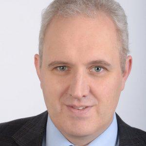 Dr. Robert Peters, Mitglied der SPD-Kreistagsfraktion Wesel