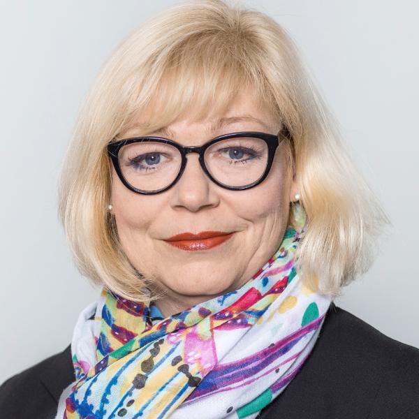 Dörthe Krüger, SPD-Kreistagsfraktion Wesel