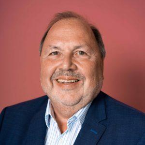 Gerd Drüten, Vorsitzender der SPD-Kreistagsfraktion